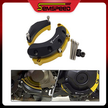 For YAMAHA MT-09 FZ-09 FJ-09 XSR 900 MT09 Tracer FZ09 FJ09 XSR900 MT 09 Motorcycle Falling Protection Engine Cover Protection