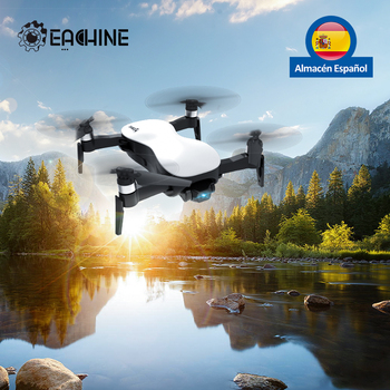 Eachine EX4 Dron RC Quadcopter Helicopter 5G WIFI FPV GPS Racing Drone With 4K Profesional HD Camera 3-Axis Stable Gimbal Toys