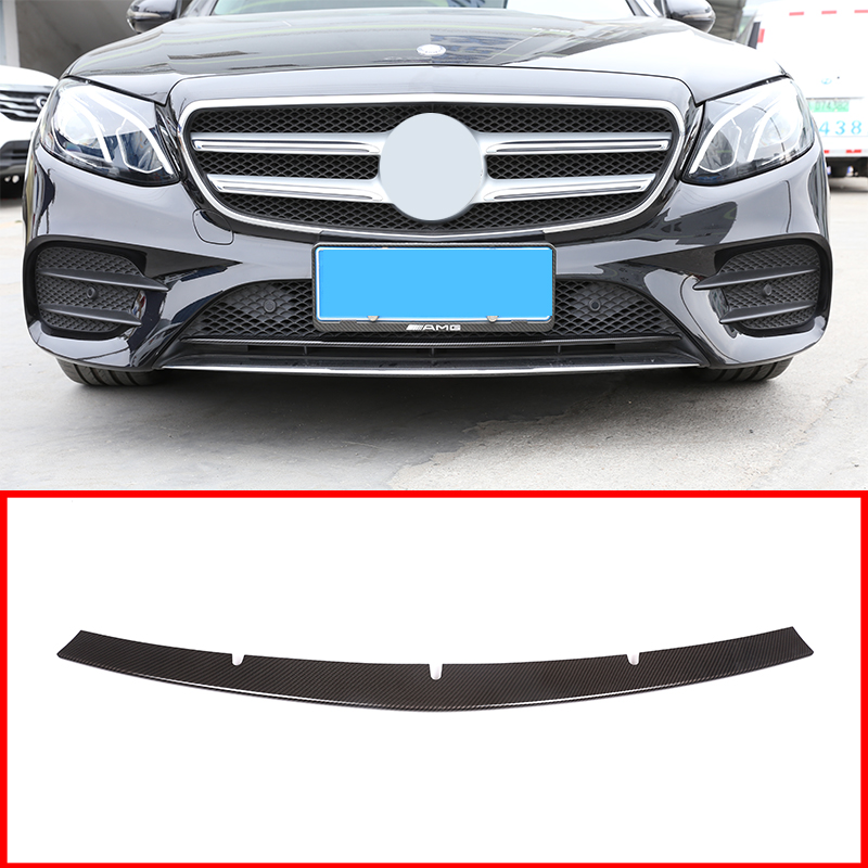 Front grill bottom part decorations for Actros MP4 stainless steel accessory
