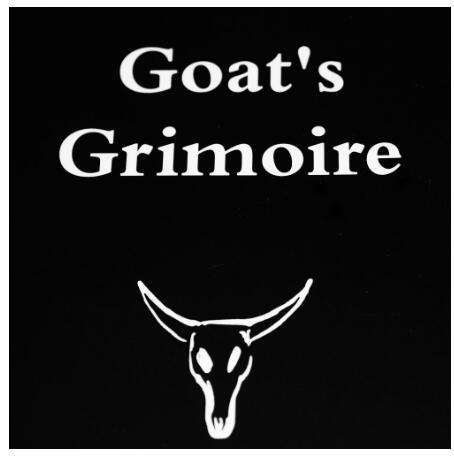Goats Grimoire By Jose Prager - Magic Tricks
