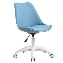 Семья студентов кресло для отдыха простая вертящийся стул письменный компьютерный стул Спальня стул для макияжа для офисного стула