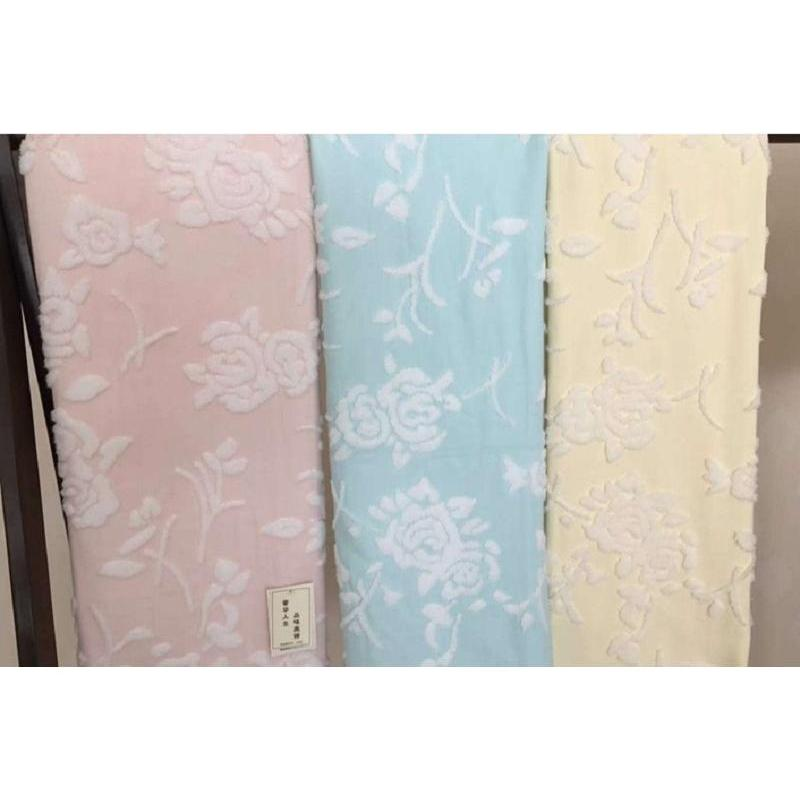 Towel Set 7Я, Terry Rose, 70*140 cm, 6 items