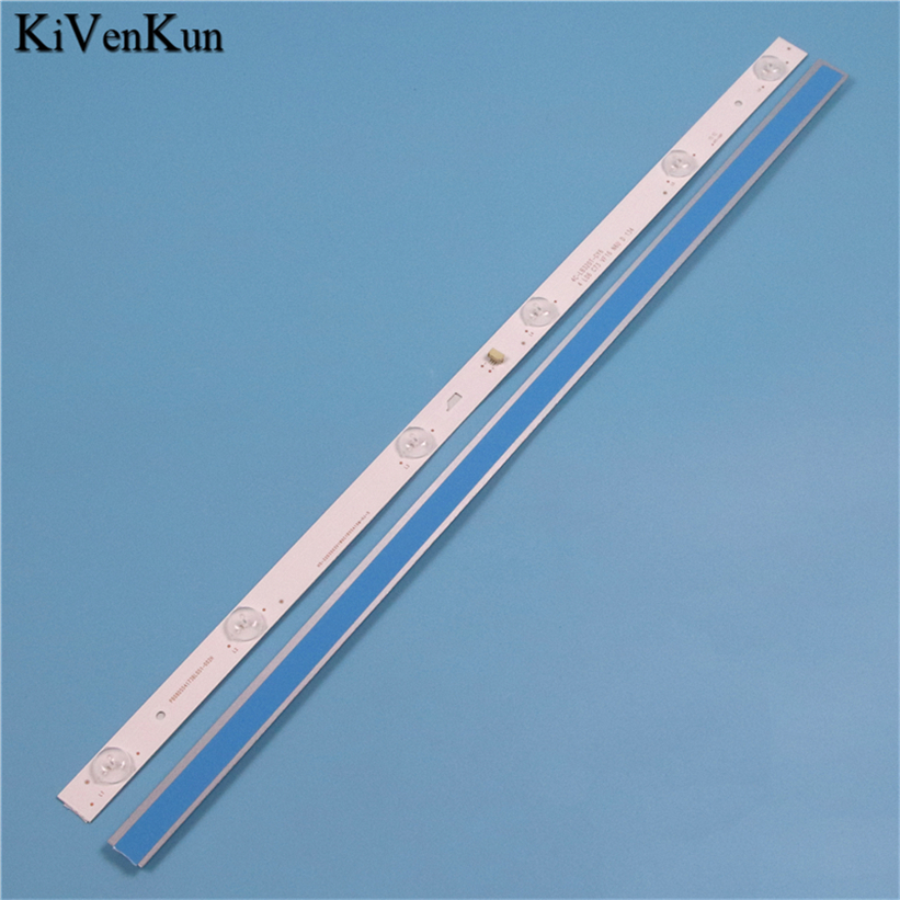 TV Lamps LED Backlight Strips For THOMSON T32D16DH-01B Bar Kit LED Bands JL.D32061330-004AS-M 4C-LB320T-JF3 4C-LB320T-GY6 Rulers