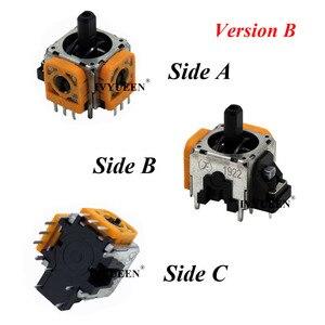 Image 4 - IVYUEEN 10 Sets 3D Analog Joystick Sensor Module Potentiometer Thumb Sticks for PlayStation 4 PS4 Pro Slim Controller Repair