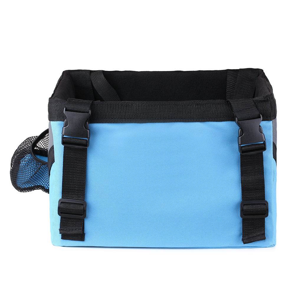 dog carrier for bike riding
