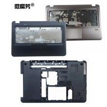 Nowa dolna podstawa laptopa pokrywa dla HP DV6 3000 3ELX6BATP00 603689 001 Ordinateur Portable Series fond cas DV6 3100 baza Fond