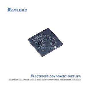 Image 1 - Non counterfeit.5PCS~10PCS STM32F411CEU6 QFN 48 STM32F411C STM32F411 32F411CEU6 QFN48 Embedded microcontroller New and original