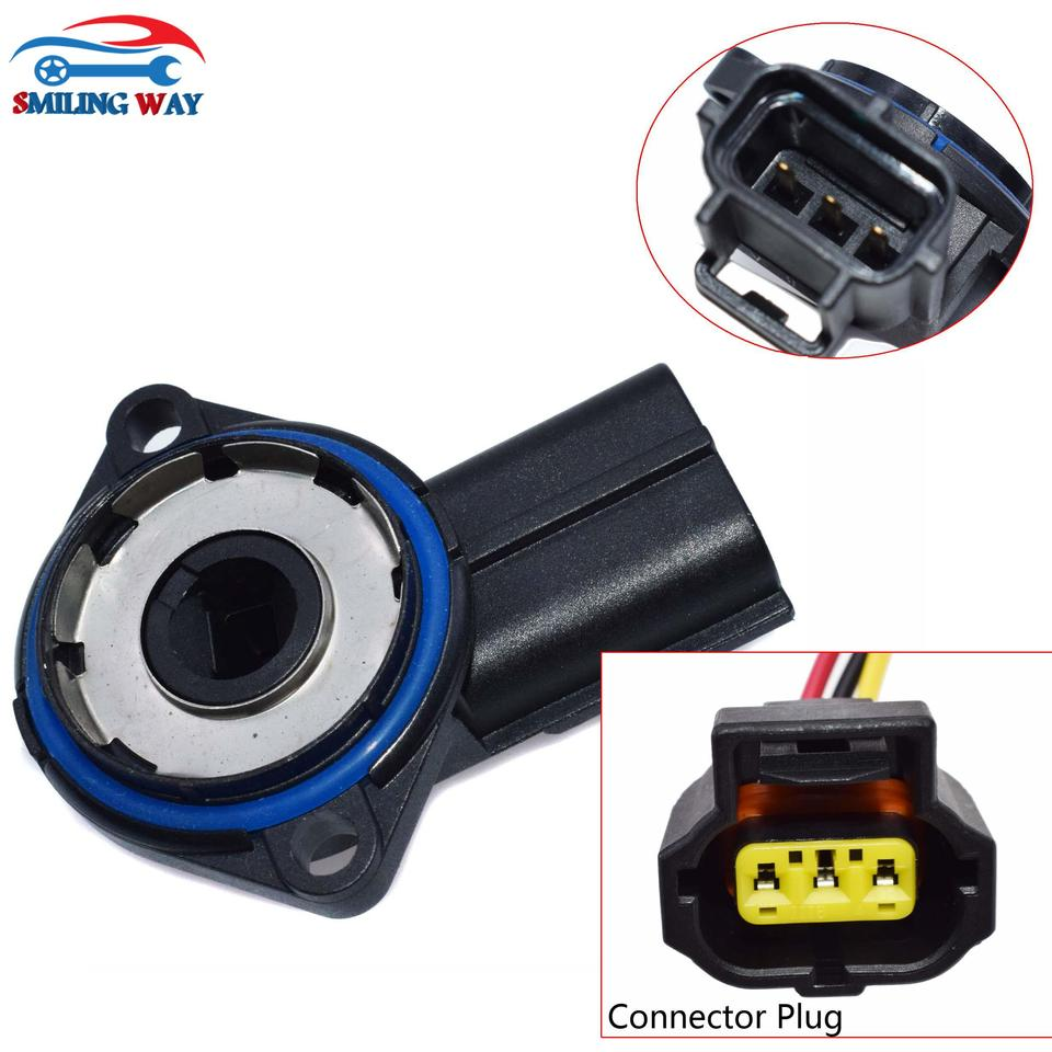 Throttle Position Sensor TPS & Connector Wire Harness Pigtail Plug For Ford  Cougar Focus KA Mondeo Puma 988F9B989BB, 988F9B989BA| | - AliExpressAliExpress