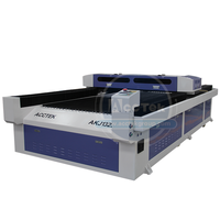 6090 1290 1325 Jinan Economic MDF laser cutter cutting machine for small industry ideas CO2 laser engraving machine