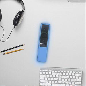 Image 5 - Schutzhülle Weiche Silikon Haut Fall für Samsung Smart TV Fernbedienung Kit Q39D