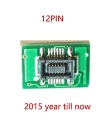 Para Apple Macbook Sam conector para Apple Macbook A1534 leer y escribir EFI BIOS del Firmware de la contraseña de decodificación de Pin ID bloqueo removedor