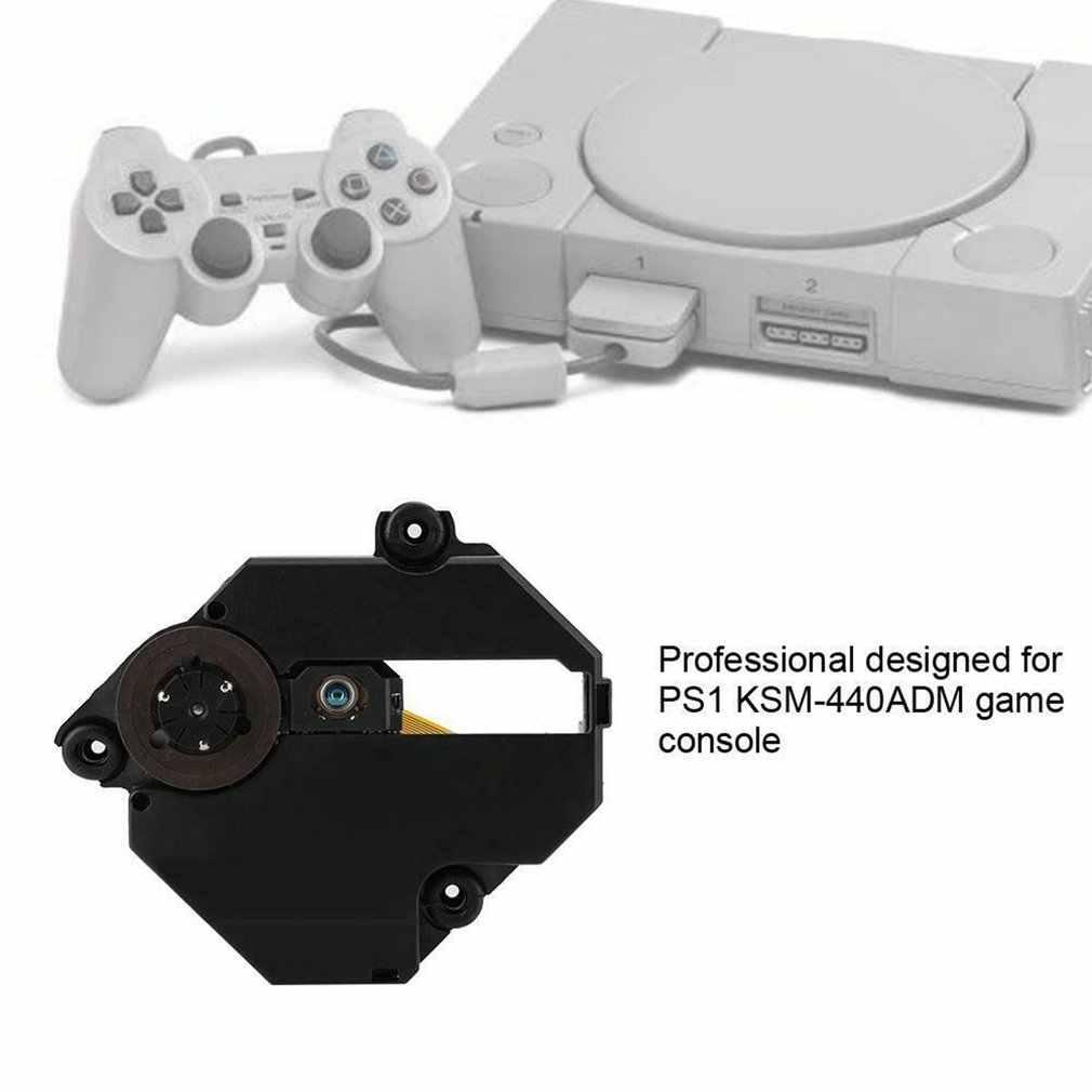 Оптический Замена лазерной линзы комплект для PS1 KSM-440ADM/ 440BAM/ 440AEM игровой консоли Запчасти для авто