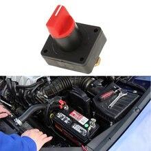 Выключатель отключения аккумулятора автомобиля 100 А главный