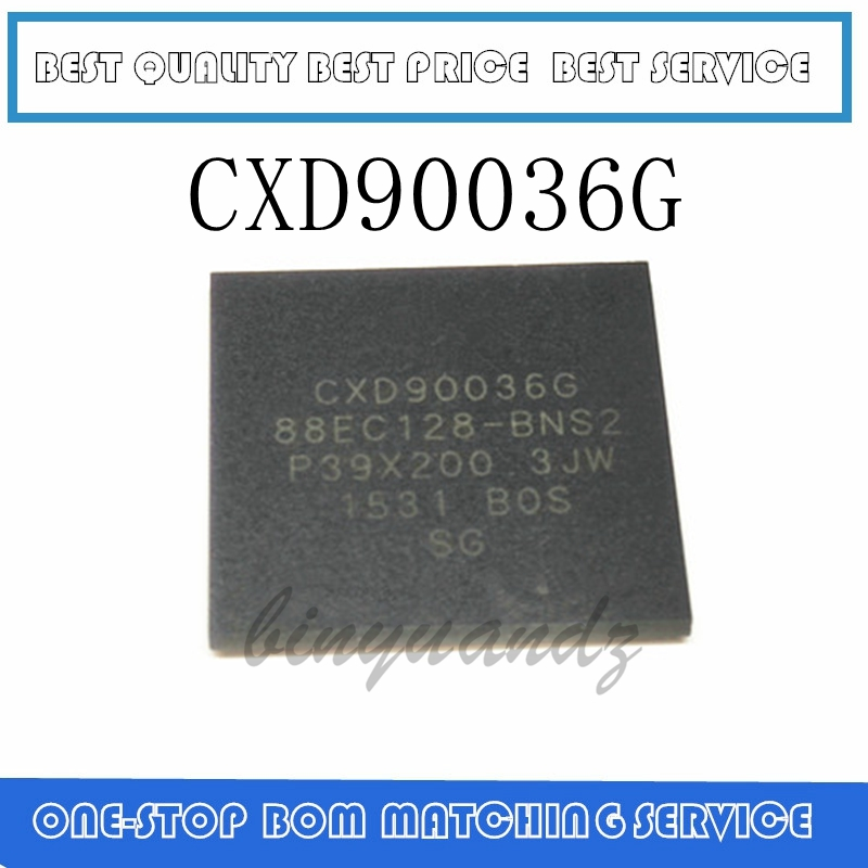 CXD90036G Good Working Original New Southbridge IC Chips For PS4 CUH-12XX Console