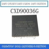Cxd90036g bom trabalho original novo southbridge ic chips para ps4 CUH-12XX console