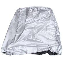 Сезонное покрытие для шин и сумка для хранения шин большой Garagemate Tirehide сезонная сумка для шин водонепроницаемый пыленепроницаемый диаметр