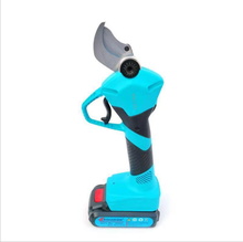 Rechargeable electric pruning shears electric fruit tree scissors