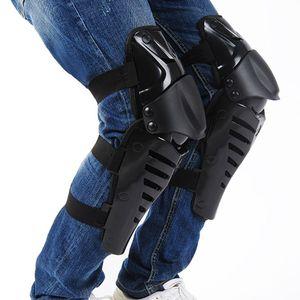 Image 5 - Coussinets de protection du genou pour Motocross, équipement de protection, nouveau, équipement de haute qualité