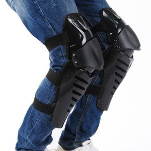 Image 5 - New Motorcycle Racing Motocross Knee Protector Pads Guards Protective Gear High Quality