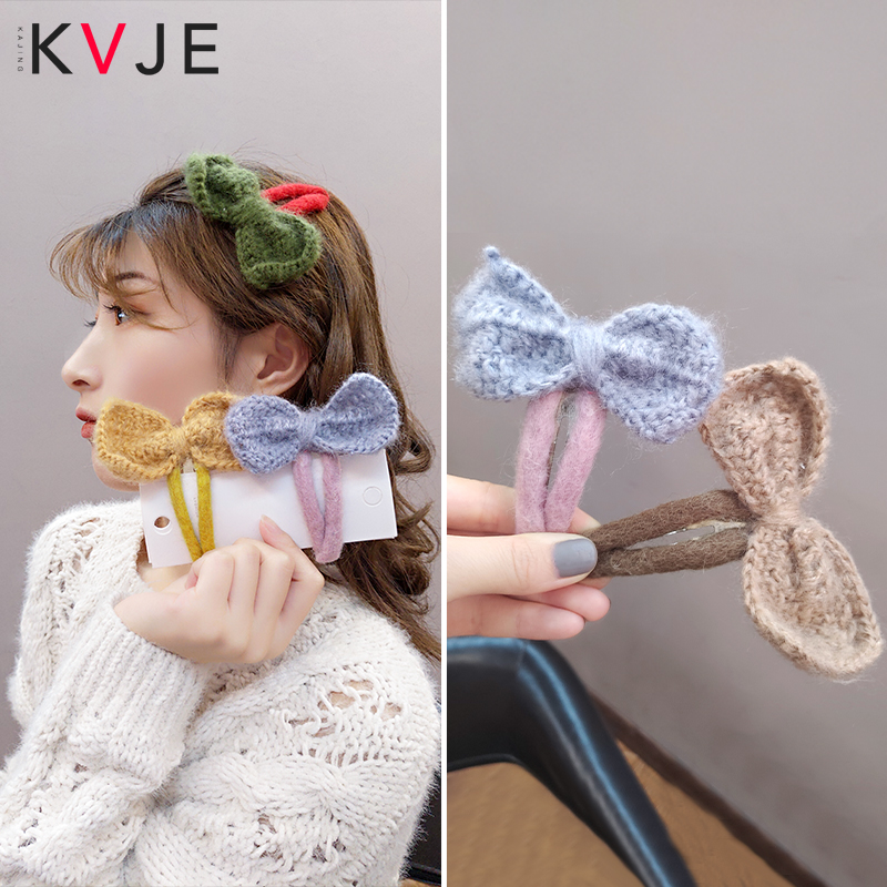 KVJE Butterfly Hair Claw 2019 New Product HOT SALE Tiara Hair Clips for Women Barrettes for Girls Hair Accessories Korean Style
