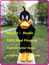 Duck Mascot Mascot Costume Suit Cosplay Party Game Dress Outfit Halloween Adult Factory Wholesale+ Free Post