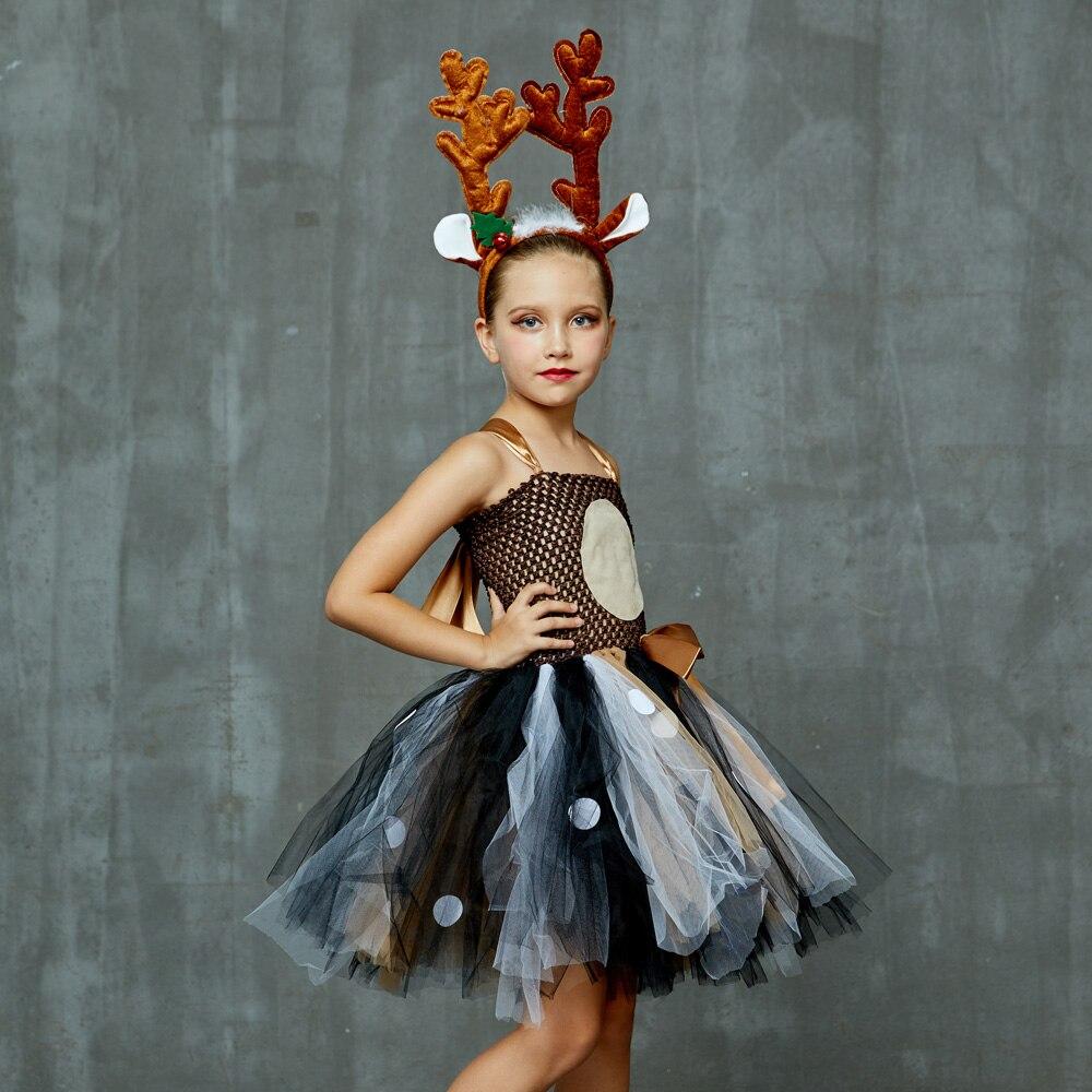 Photo Prop Birthday Outfit Halloween Costume Oriental Princess Tutu Dress Girls Size 3 6 9 12 18 Months 2t 3t 4t 5 6 7 8 10 12