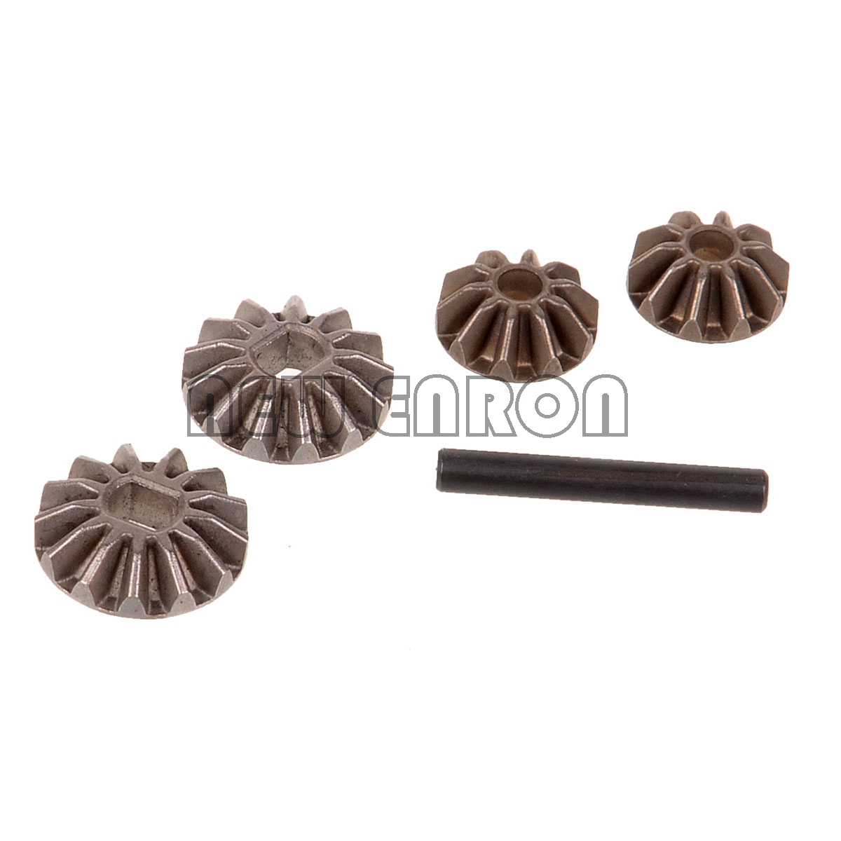 NEW ENRON HSP RC 1:10 Car Diff. Pinions+Bevel Gears+Pin 02066 Replacement Spare Parts
