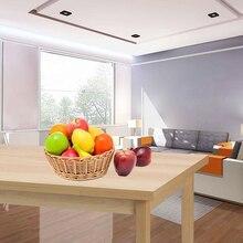 Искусственные фрукты яблоко EVA поддельные декоративные фрукты для дома свадебная вечеринка сад декор мини моделирование овощи кухонные игрушки