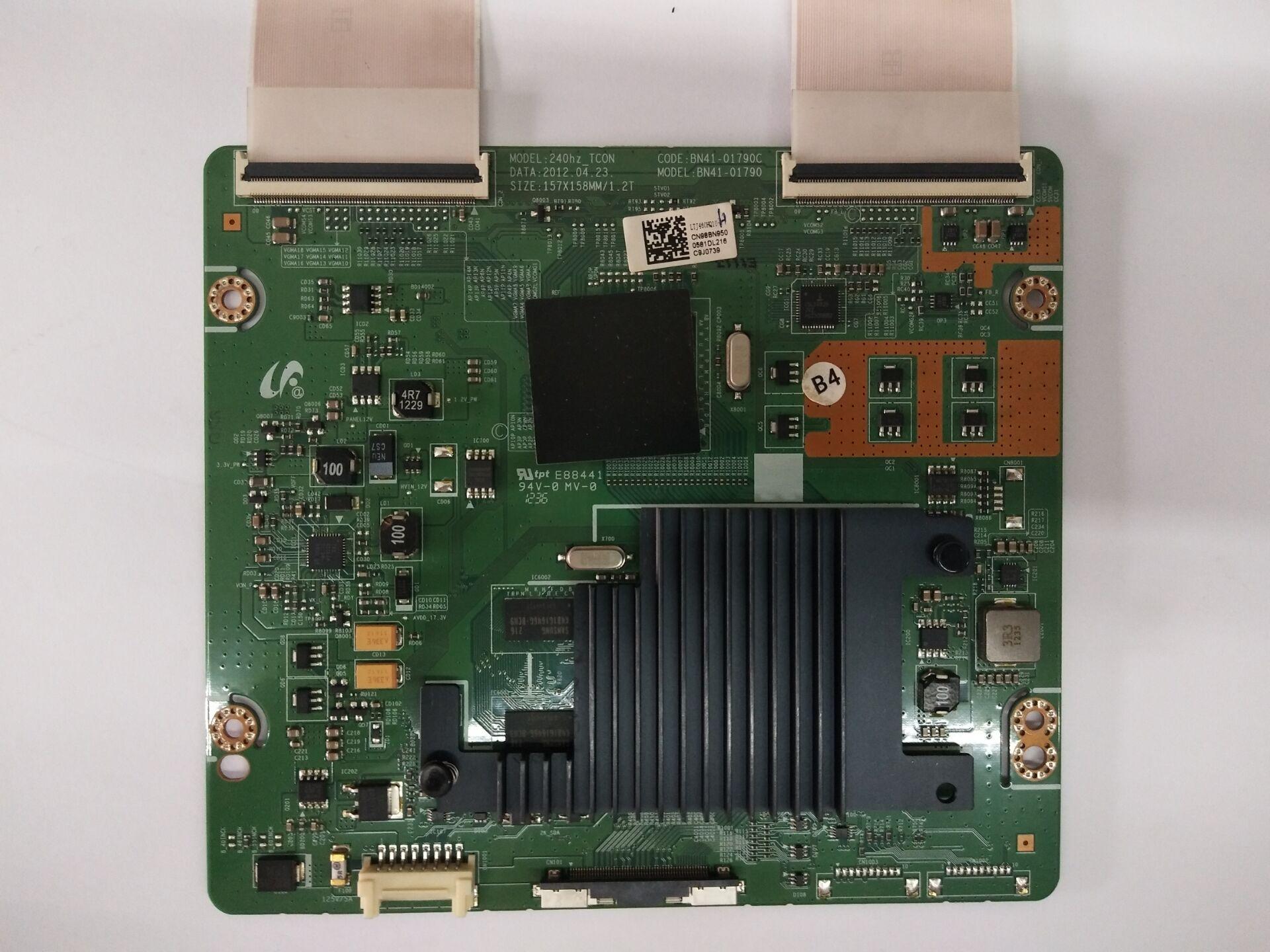Good Working Used 55 Inch Used Board UA55ES7000J BN41-01790C BN41-01790