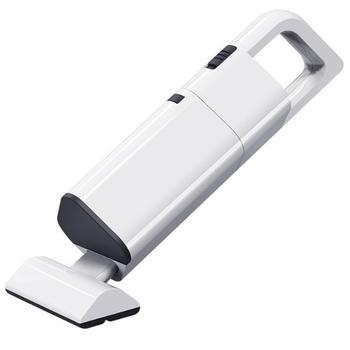цена на 2020 Top Car Vacuum Cleaner For Car Portable Vacuum Cleaner Handheld 12V 120W Mini Car Vacuum Cleaner Powerful Auto Cleaners