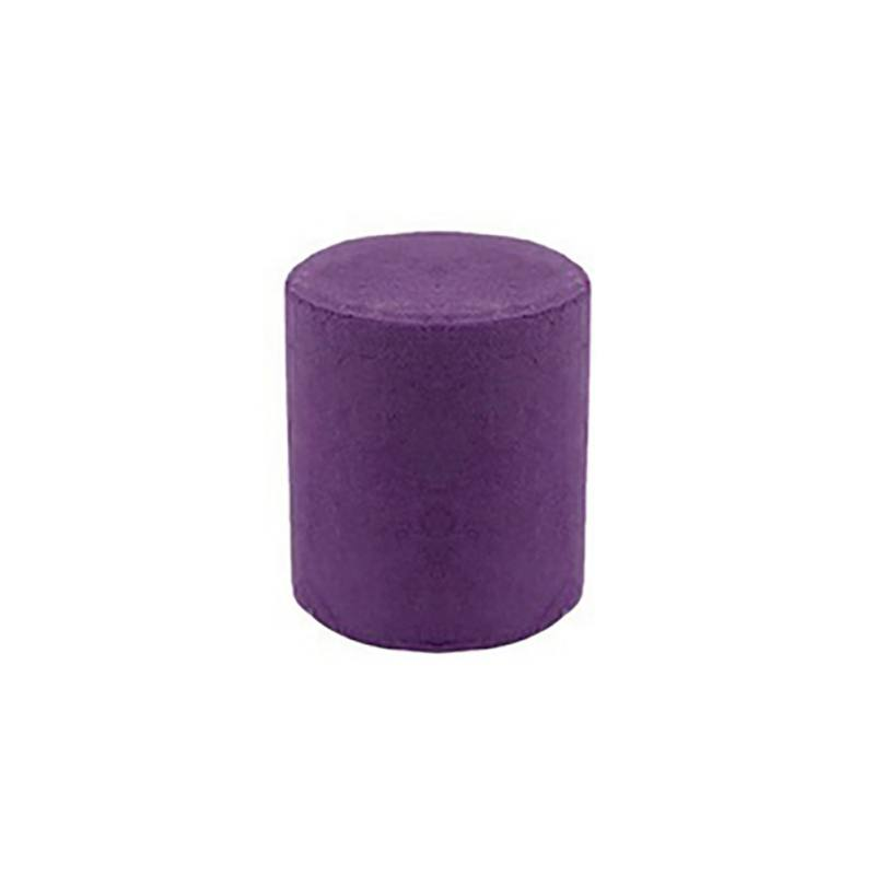 Принадлежности для Хэллоуина, красочный дымовой эффект для фотографии, дымовой торт, белый дымовой эффект, дымовая бомба, помощь для фотосъемки - Цвет: purple 1pcs