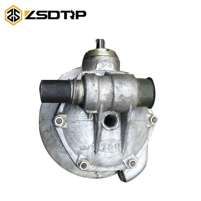 ZSDTRP Ural CJ K750 retro motorcycle rear wheel hub assembly used at Ural M72 case For BMW R50 R1 R12 R 71Rims   -