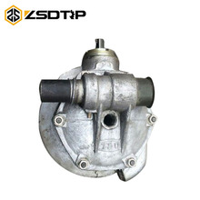 ZSDTRP Ural CJ K750 retro motorcycle rear wheel hub assembly used at Ural M72 case For BMW R50 R1 R12 R 71