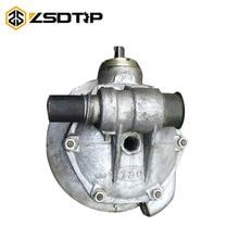 ZSDTRP montaje de cubo de rueda trasera para motocicleta, CJ K750 retro, usado en la caja Ural M72 para BMW R50 R1 R12 R 71