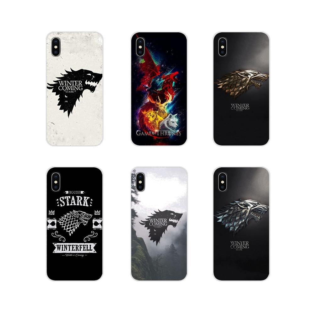 For Samsung Galaxy A3 A5 A7 A9 A8 Star A6 Plus 2018 2015 2016 2017 Games Of Thrones Season 8 Accessories Phone Shell Covers image