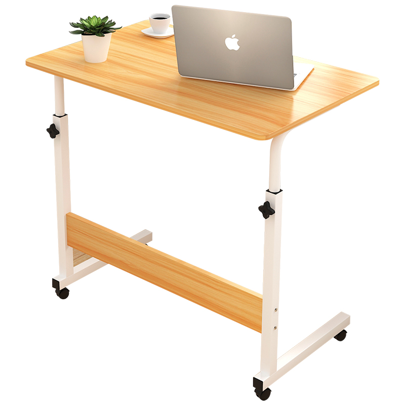 On-bed Desk Computer Desk-to-desk College Students, Simple Writing Desk, Easy-to-use Desk Bedroom, Simple Bedside Small Table