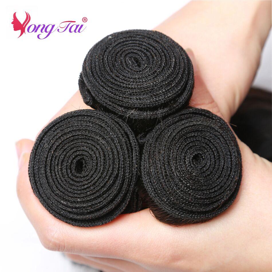 Cheap perm straight weave