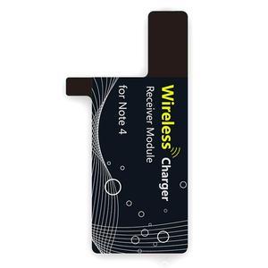 Image 2 - Módulo receptor de carga inalámbrico Qi ultradelgado para Samsung Galaxy Note 4, N910 /N910F /N910A /N910T /N910P /N910V