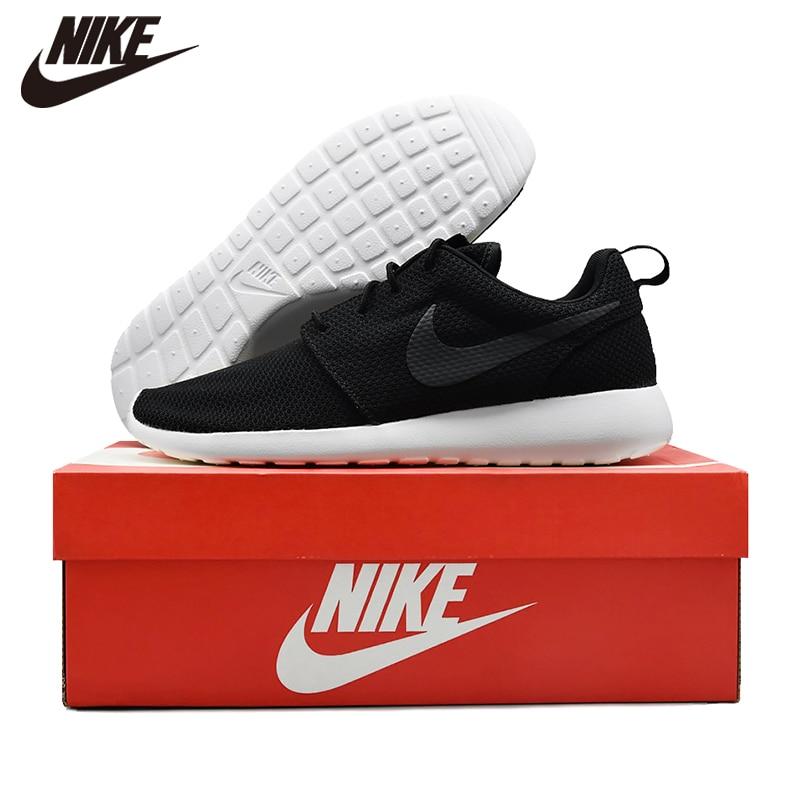 Original NIKE ROSHE RUN ONE Mens Ourdoors Running Sports Shoes Lightweight 511881-017