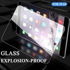 Back-Leather iPad Pro Smart-Cover Air3 Funda for Auto-Sleep Apple Qijun-Case PC