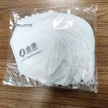 10 stücke KN90 Maske 5-Ply Einweg Staubdicht Gesicht Mund Masken Anti PM 2,5 Anti-Influenza Atmen Schutz Masken sichere Arbeits