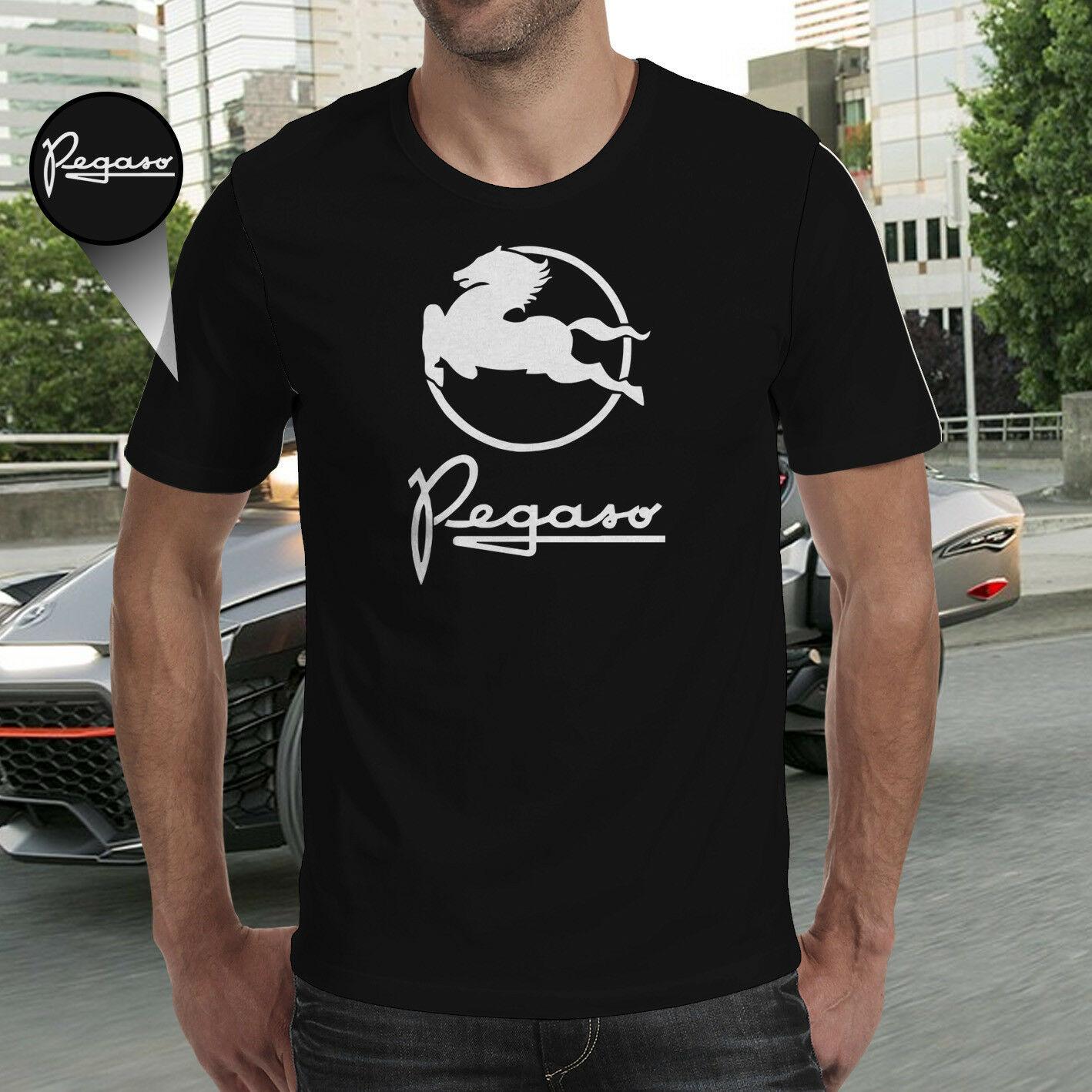 Camicia Chemise Shirt T-shirt Hemd Pegaso Trucks- Show Original Title Long Sleeve Hoddies Unisex Hoddie Short Sleeve Tee Shirt F