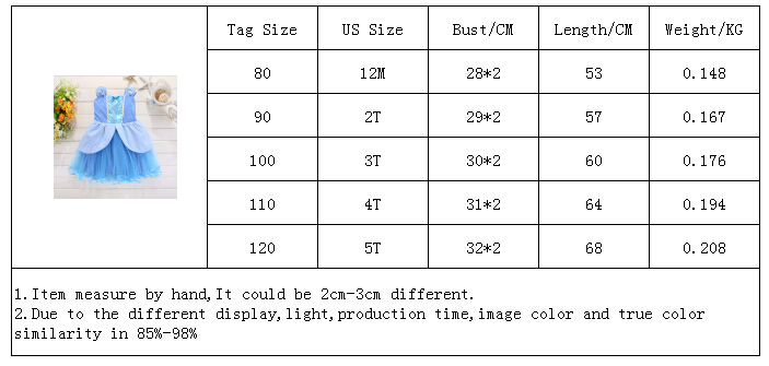 H60e39ff645f346fd9670ea86e272cc386 Infant Baby Girls Rapunzel Sofia Princess Costume Halloween Cosplay Clothes Toddler Party Role-play Kids Fancy Dresses For Girls