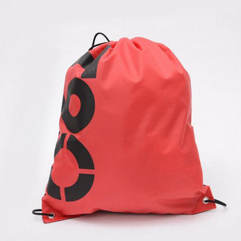 Swimming Sports Drawstring Storage Bag <font><b>Waterproof</b></font> <font><b>Beach</b></font> Organizer Outdoor Folding <font><b>Backpack</b></font> Gym Storage Bags <font><b>for</b></font> Towel Clothes image