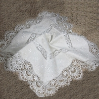 Home Textiles Off White Elegant Lace Tablecloths Peacock Jacquard Wedding Table Linen Cloth Covers Decoration Towels