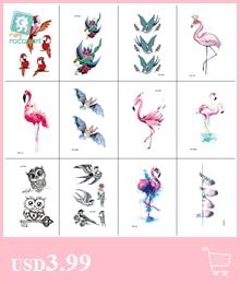Rocooart 50 peças de Prata Pequeno Animal