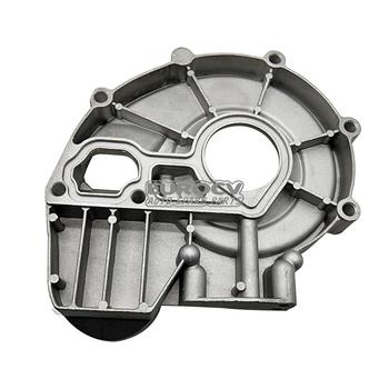 Spare Parts for Scania Trucks, SCE 1787121 Housing, water pump