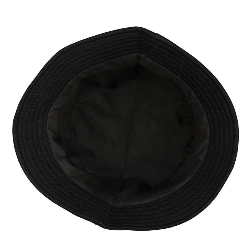 Leaf Bucket Hat 4