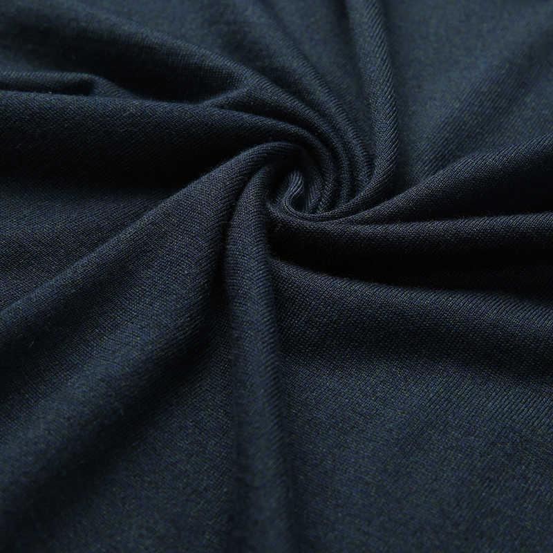 2019 di marca casual pulsante sottile lavorato a maglia solido tirare maglione degli uomini di indossare la maglia abito di lusso mens pullover maglioni uomo moda 10214