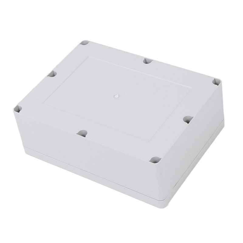 320mm x 240mm x 110mm kabel podłącz wodoodporna obudowa z tworzywa sztucznego skrzynka przyłączowa